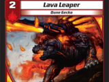 Lava Leaper