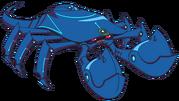 Hydrobot Crab