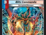 Blitz Commando