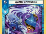 Bottle of Wishes