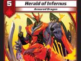 Herald of Infernus
