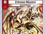 Crimson Wyvern
