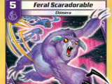 Feral Scaradorable