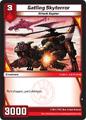 Gatling Skyterror (1TVR)