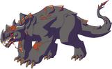 Stonesaur
