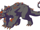 Stonesaur (Character)
