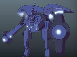 Cobalt, the Storm Knight