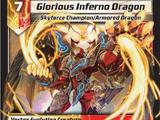 Glorious Inferno Dragon