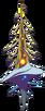 Razorpine Tree
