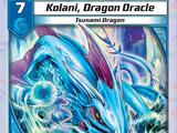 Kolani, Dragon Oracle