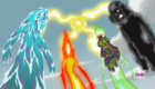 The Five Mystics