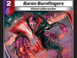 Baron Burnfingers