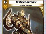 Justicar Arcanix