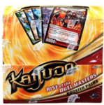 Evo Fury Booster Box