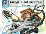 Change-o-bot Glu-urrgle