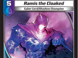 Ramis the Cloaked
