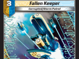 Fallen Keeper