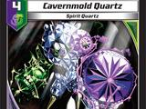 Cavernmold Quartz