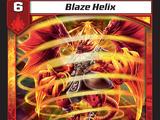 Blaze Helix