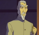 Mistrz Isao