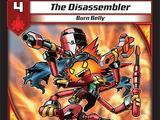 The Disassembler