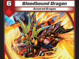 Bloodbound Dragon