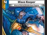 Wave Keeper
