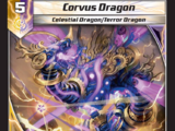Corvus Dragon