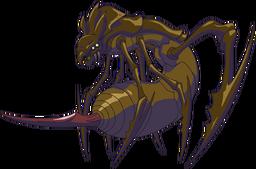 Forest Hornet