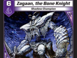 Zagaan, the Bone Knight