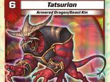 Tatsurion