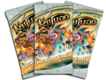 Invasion Earth Booster Packs