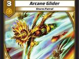 Arcane Glider