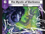 The Mystic of Darkness