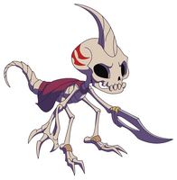 Skull Cutter
