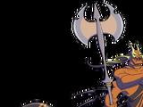 Trox, General of Destruction (Character)