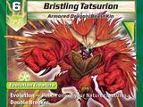 Bristling Tatsurion