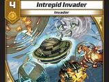 Intrepid Invader