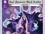 Soul-Devourer Black Feather