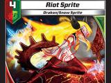 Riot Sprite