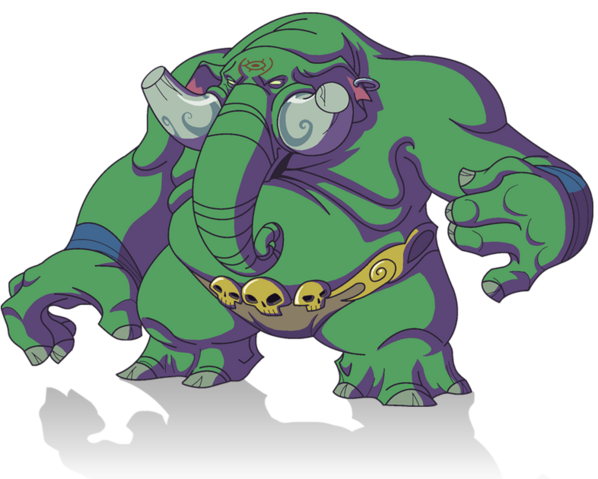 File:Mighty Shouter.png