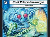 Reef Prince Glu-urrgle