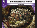 Swampstench Worm