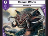 Venom Worm