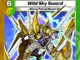 Wild Sky Sword