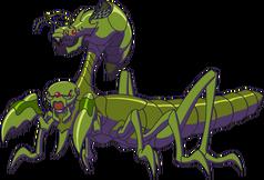Launcher Locust