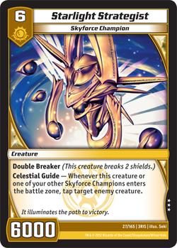 Starlight Strategist (3RIS)