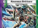 Ravenous Detrivore