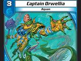 Captain Orwellia