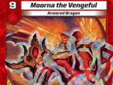 Moorna the Vengeful